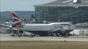 British Airways website suffers data breach