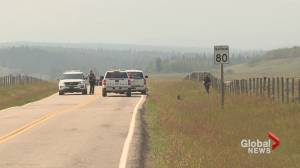16-year-old charged with attempted murder in relation to Alberta highway shooting