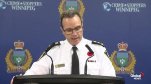 WPS shares details of North End violence leading to standoff