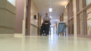 NDP government takes control of home support care