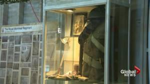 Focus Montreal: 'Regiments on the ridge: Vimy 100 years on'