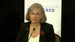 MMIW inquiry stalled by government bureaucracy: report