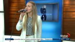 Jenna Nation performs 'You Don't Know' on The Morning Show