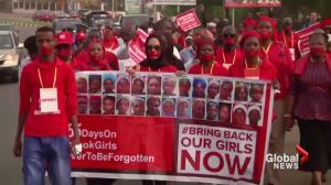 Nigeria marks one year since Boko Haram kidnapped Chibok girls