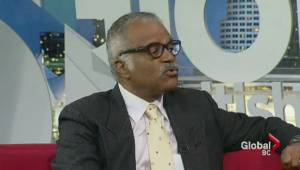 Actor Ted Lange from 'The Love Boat'