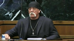 Hulk Hogan says he never asked a TMZ reporter to destroy the sex tape
