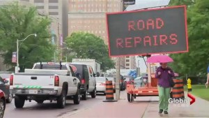Toronto construction season gets underway with more than 200 projects