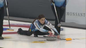 HIGHLIGHTS: MB Scotties Shannon Birchard vs Briane Meilleur