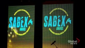 SABEX recognizes best of Saskatoon businesses