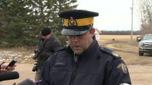 RCMP announce body of Chase Martens was found in a creek