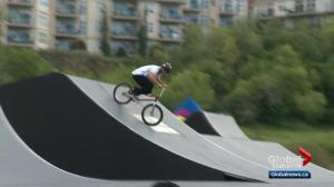 FISE brings action sports to Louise McKinney Park