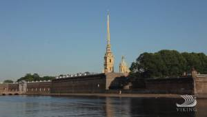 Calgary travel expert previews Russia river cruise