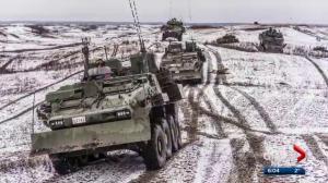 Military training death raises questions about LAVs again