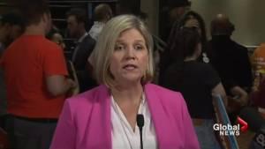 Decision Ontario: Liberals slam NDP over finances