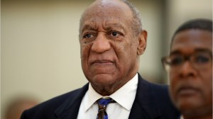 Bill Cosby sentenced to at least 3 years in prison for sexual assault