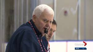 Hitchcock impressed with Oilers practice