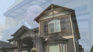 The trend of declining home sales continues in many parts of the Okanagan