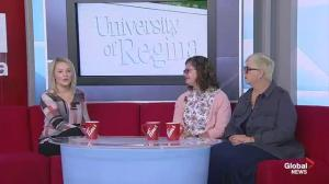 University of Regina Adult Learners