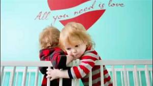 Remembering 2-year old twin, Jude exactly one year after he passed away from the flu (01:48)