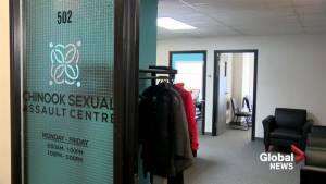 New centre in Lethbridge to offer support to victims of sexual violence