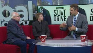 Learn more about the 2018 Moore's Suit Drive
