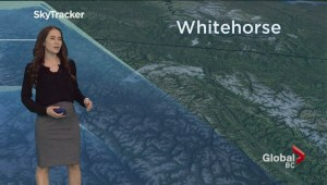 B.C. evening weather forecast: Mar 17