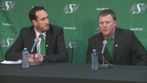 Chris Jones coming to Riderville PT 1