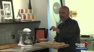 Popular Edmonton chef's heart makes him a medical curiosity