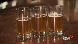 Local craft breweries benefit from Alberta budget