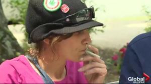 Medical and recreational marijuana