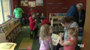 Winnipeg Public Library's Summer Reading Programs