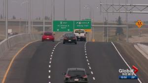 Bowfort Road and 16th Avenue interchange officially open