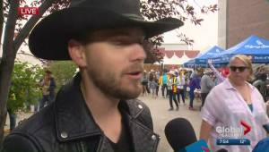 Canadian Country Music Award Video of the Year nominations released