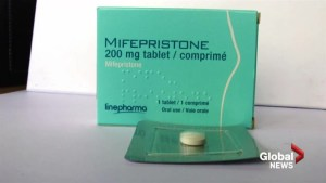 Nova Scotia women will get free access to abortion pill Mifegymiso