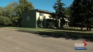 Edmontonians voice concerns over Holyrood development
