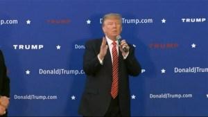 Trump critical of U.S.-Iran prisoner swap