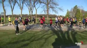 WPS Half Marathon 2019