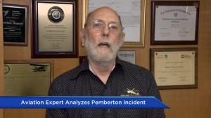 Aviation expert analyzes what could have led to plane landing on Pemberton Icefield