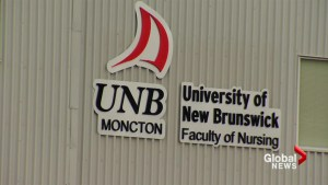 New Brunswick government, universities split over recent changes to nursing funding