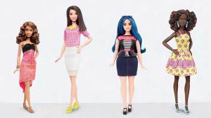 Why Barbie dolls are evolving and will look different in the future