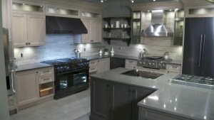 Open House: Luxury Kitchens