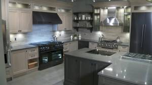 Open House: Luxury Kitchens