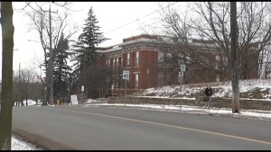 King George students will be transferred to Lakefield next September