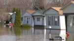 Quebec on helping flood victims
