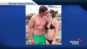 Superstar NFL quarterback gets body shamed on social media