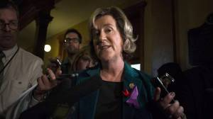Former Ontario health minister Helena Jaczek to seek Liberal nomination in Markham-Stouffville