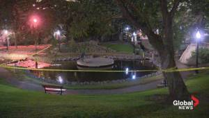 Homicide numbers climb in Calgary