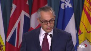 Tony Clement proposes enhanced screening of immigrants coming to Canada