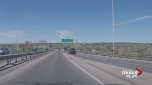 Crowchild Trail improvement project approved by Calgary council