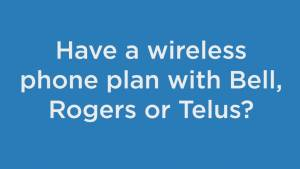 Bell, Rogers and Telus to add 'surcharge' to rate plans